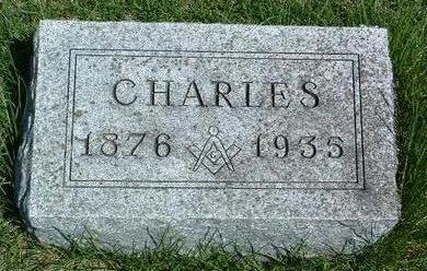 TILP, CHARLES CARL - Madison County, Iowa | CHARLES CARL TILP