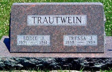 TRAUTWEIN, TRESSA J. - Madison County, Iowa | TRESSA J. TRAUTWEIN