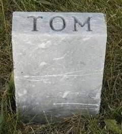 UNKNOWN, TOM - Madison County, Iowa | TOM UNKNOWN