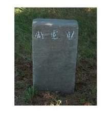 V, A. E. - Madison County, Iowa | A. E. V
