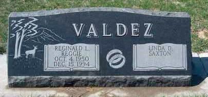 VALDEZ, REGINALD LEE - Madison County, Iowa | REGINALD LEE VALDEZ