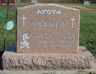 VARNER, HANNAH NIKOLE - Madison County, Iowa | HANNAH NIKOLE VARNER