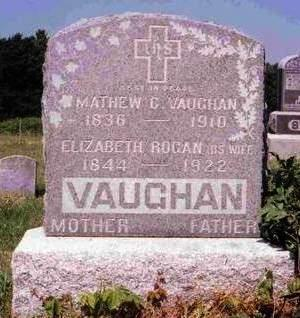 VAUGHAN, ELIZABETH - Madison County, Iowa | ELIZABETH VAUGHAN