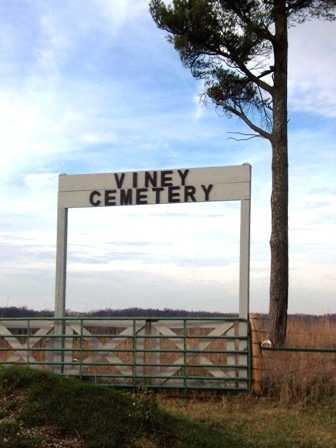 VINEY, CEMETERY - Madison County, Iowa | CEMETERY VINEY