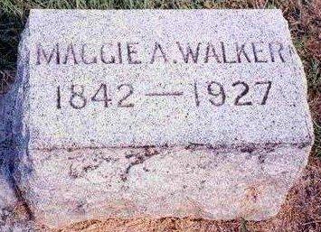 WALKER, MARGARET ANN
