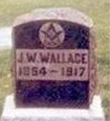 WALLACE, JOSEPH WILLIAM - Madison County, Iowa | JOSEPH WILLIAM WALLACE