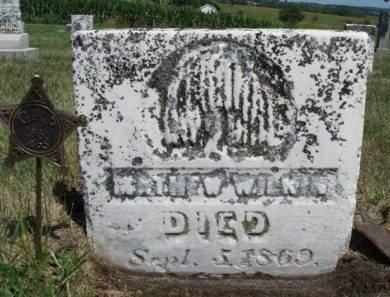 WILKIN, MATHEW - Madison County, Iowa | MATHEW WILKIN