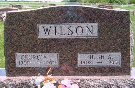 WILSON, GEORGIA JOY - Madison County, Iowa | GEORGIA JOY WILSON