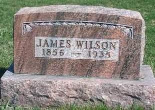 WILSON, JAMES - Madison County, Iowa | JAMES WILSON