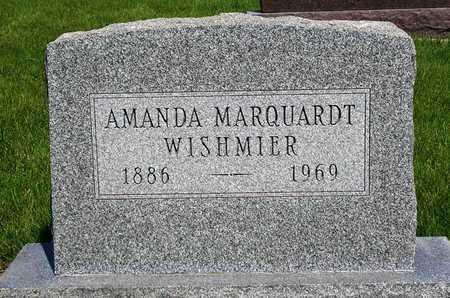 WISHMIER, AMANDA MARIA
