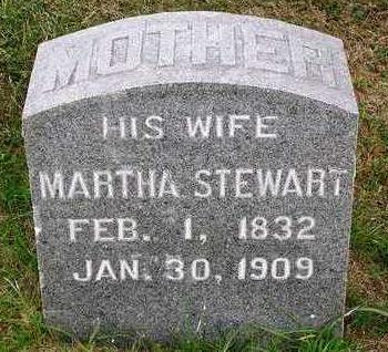 WITHEROW, MARTHA - Madison County, Iowa | MARTHA WITHEROW