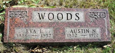 WOODS, EVALENA L.