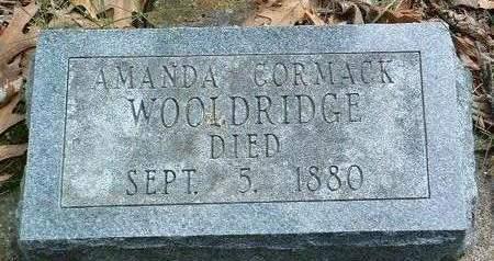 WOOLDRIDGE, CHARITY M. AMANDA - Madison County, Iowa | CHARITY M. AMANDA WOOLDRIDGE