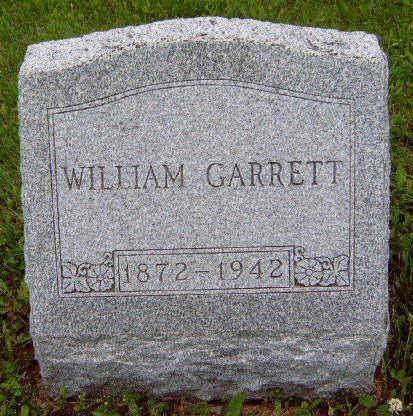 WYNKOOP, WILLIAM GARRETT (GARRY) - Madison County, Iowa   WILLIAM GARRETT (GARRY) WYNKOOP