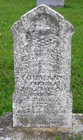 YOUMANS, ERNEST - Madison County, Iowa | ERNEST YOUMANS
