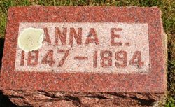 ADKISSON, ANNA E. - Mahaska County, Iowa | ANNA E. ADKISSON