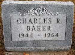 BAKER, CHARLES R. - Mahaska County, Iowa | CHARLES R. BAKER