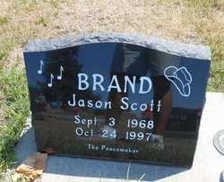 BRAND, JASON SCOTT - Mahaska County, Iowa | JASON SCOTT BRAND