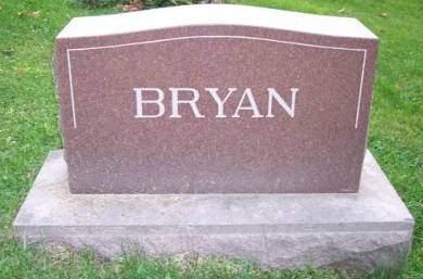 BRYAN, CORDELIA M & LOTTIE IVA - Mahaska County, Iowa   CORDELIA M & LOTTIE IVA BRYAN