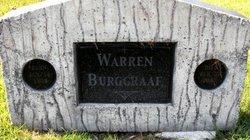 BURGGRAAF, WARREN - Mahaska County, Iowa | WARREN BURGGRAAF