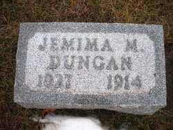 DUNGAN, JEMIMA M. - Mahaska County, Iowa | JEMIMA M. DUNGAN