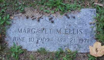 ELLIS, MARGARET - Mahaska County, Iowa | MARGARET ELLIS