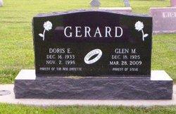 GERARD, DORIS E. - Mahaska County, Iowa | DORIS E. GERARD