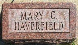 HAVERFIELD, MARY C. - Mahaska County, Iowa | MARY C. HAVERFIELD