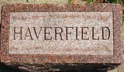 HAVERFIELD, NONE - Mahaska County, Iowa | NONE HAVERFIELD
