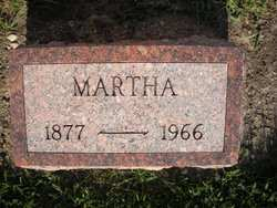 HEITSMAN, MARTHA - Mahaska County, Iowa | MARTHA HEITSMAN