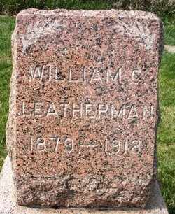 LEATHERMAN, WILLIAM C. - Mahaska County, Iowa | WILLIAM C. LEATHERMAN