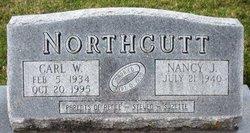 NORTHCUTT, CARL W. - Mahaska County, Iowa | CARL W. NORTHCUTT