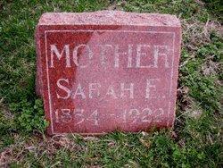 ROBERTSON, SARAH F. - Mahaska County, Iowa | SARAH F. ROBERTSON