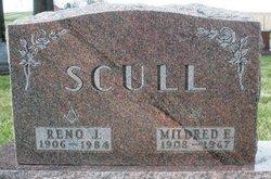 SCULL, RENO L. - Mahaska County, Iowa | RENO L. SCULL