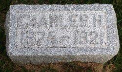 SHROYER, CHARLES H. - Mahaska County, Iowa | CHARLES H. SHROYER