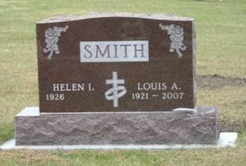 SMITH, LOUIS A. - Mahaska County, Iowa | LOUIS A. SMITH
