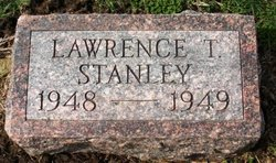 STANLEY, LAWRENCE T. - Mahaska County, Iowa | LAWRENCE T. STANLEY