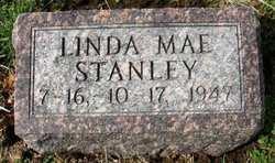 STANLEY, LINDA MAE - Mahaska County, Iowa   LINDA MAE STANLEY