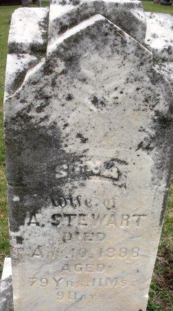 STEWART, SINA - Mahaska County, Iowa | SINA STEWART
