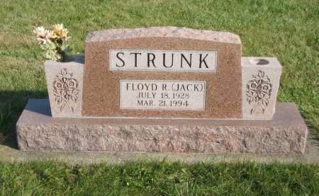 STRUNK, FLOYD R. - Mahaska County, Iowa | FLOYD R. STRUNK