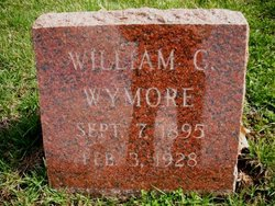WYMORE, WILLIAM C. - Mahaska County, Iowa | WILLIAM C. WYMORE