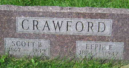 CRAWFORD, SCOTT B. - Marion County, Iowa | SCOTT B. CRAWFORD