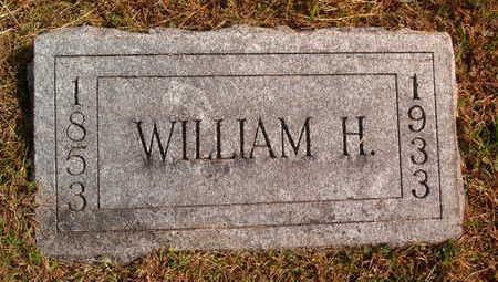 BEEM, WILLIAM H. - Marion County, Iowa | WILLIAM H. BEEM