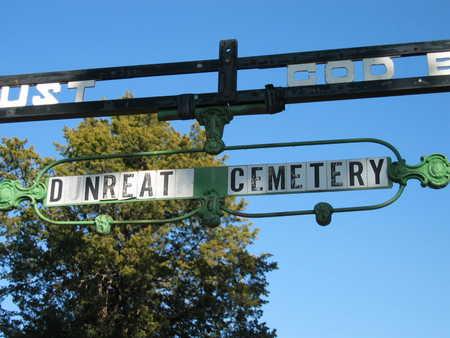 DUNREATH, CEMETERY - Marion County, Iowa | CEMETERY DUNREATH