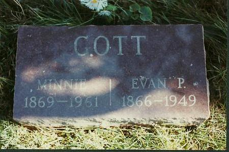 GOTT, EVAN - Marion County, Iowa | EVAN GOTT