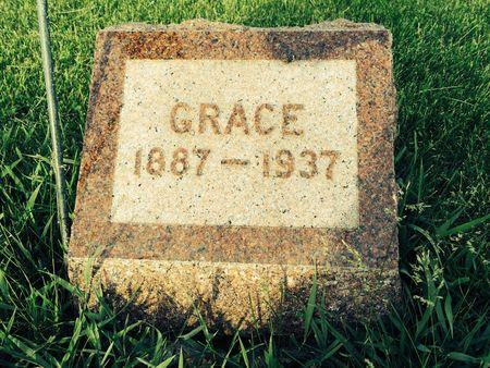 HOEKSEMA, GRACE - Marion County, Iowa | GRACE HOEKSEMA