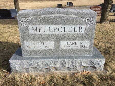 MEULPOLDER, JEANETTE