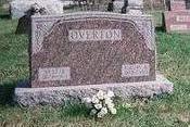 OVERTON, NELLIE - Marion County, Iowa | NELLIE OVERTON