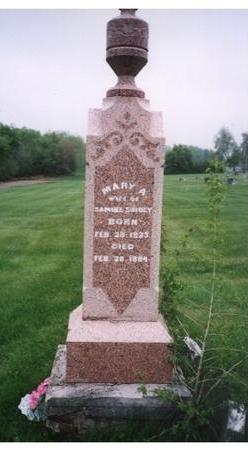 HIATT SHIREY, MARY - Marion County, Iowa | MARY HIATT SHIREY