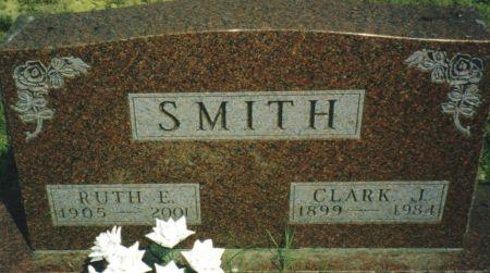 VON SEGGON SMITH, RUTH ELMA - Marion County, Iowa | RUTH ELMA VON SEGGON SMITH